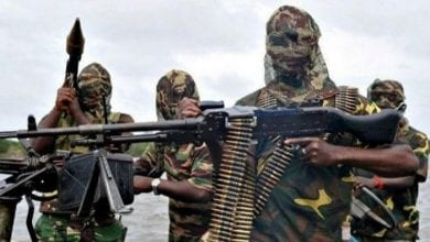 Photo of 50 Boko Haram terrorists killed in an attack on a military camp southeastern Niger