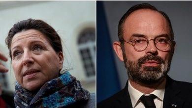 صورة مئات الأطباء الفرنسيين يتهمون الحكومة بالكذب في طريقة معالجة كورونا