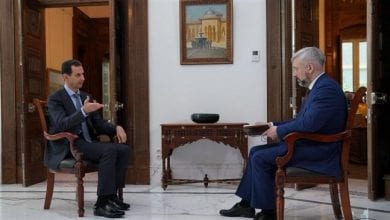 Photo of Assad: No normal ties with Turkey as long as Erdogan supports terrorists