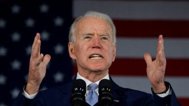 Photo of Big win for Biden puts him back in US race as 'Super Tuesday' nears