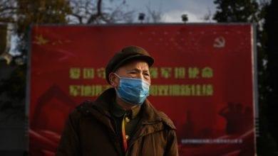 Photo of China Is Fighting the Coronavirus Propaganda War