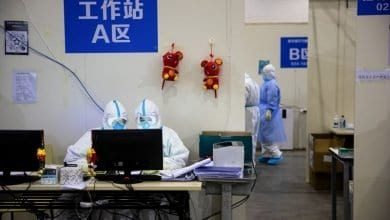 Photo of Coronavirus updates: 43 thousand cases of coronavirus in China without symptoms and Italy death toll overtakes China's