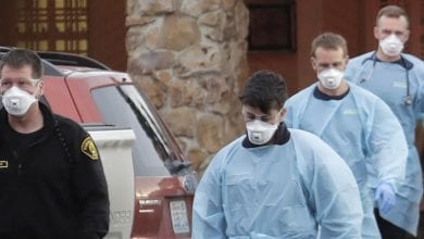 Photo of Coronavirus: World Health Organization declares COVID-19 outbreak a pandemic