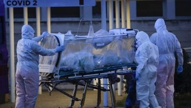 Photo of Coronavirus death toll in Italy overtakes China's after deathswere registered 3,405