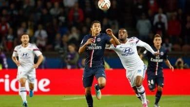 Photo de Coupe de France: Le PSG bat Lyon (5-1)