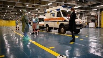 Photo de Covid-19: L'Italie a dépassé les 10 000 morts