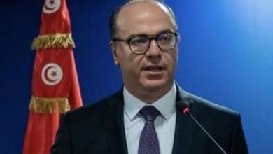 Photo de Fakhfakh demande de l'ARP d'autoriser le gouvernement à légiférer de façon exceptionnelle