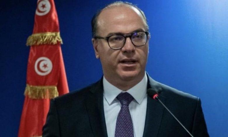 Photo of Fakhfakh demande de l'ARP d'autoriser le gouvernement à légiférer de façon exceptionnelle