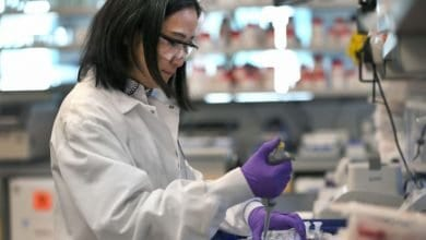 Photo of First human trial testing a potential vaccine to prevent COVID-19 began Monday, U.S. health officials confirmed.