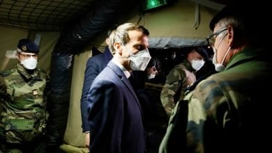 Photo of France to withdraw all troops from Iraq over coronavirus