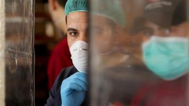 Photo of Gaza Health officials warn fragile health care system 'cannot survive' coronavirus