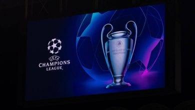 صورة الاتحاد الأوروبي يعلن إيقاف بطولتي دوري أبطال أوروبا والدوري الأوروبي بسبب كورونا