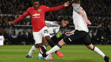 Photo of Ighalo double denies Rooney as Man Utd move into FA Cup quarters