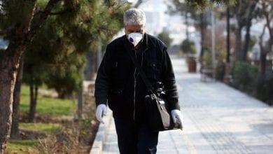 Photo of Iran says 77 dead amid 2,336 cases of new coronavirus