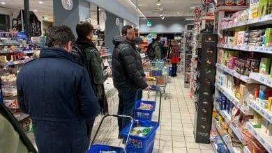 Photo of Italy quarantines more than 15 million people in coronavirus lockdown