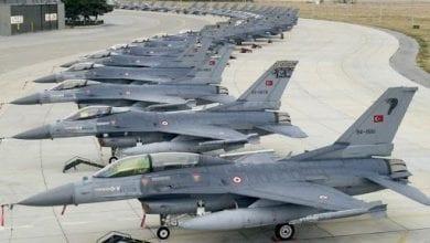 Photo de Jouravliov: Russie ne peut pas garantir la sécurité des avions turcs