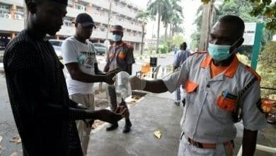 Photo de L'Afrique : 5 287 cas confirmés de coronavirus