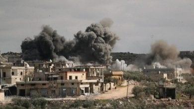 Photo de L'ONU n'approuve pas la déclaration de cessez-le-feu en Syrie