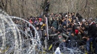 Photo de L'UE répond à Erdogan, nous ne soumettrons pas au chantage