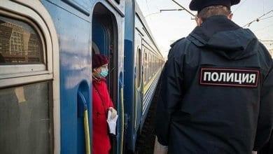 Photo de La Russie prend des mesures drastiques pour lutter contre le coronavirus