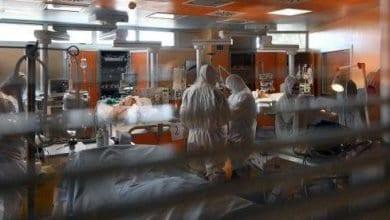 Photo de La pandémie de coronavirus tue au moins 21 867 personnes dans le monde
