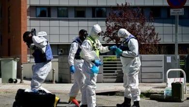 Photo de Nouveaux bilans: les dernières évolutions de la pandémie de Covid-19