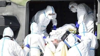 Photo de Le coronavirus continue de tuer en France, 2 314 morts