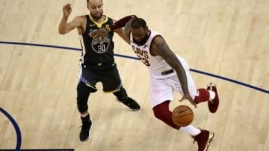 Photo of LeBron, Curry say NBA needs to cancel 'rough' 2020