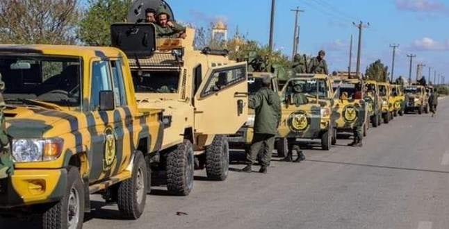 Libya's