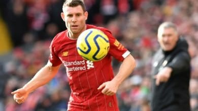 Photo of Liverpool's stellar season 'not normal', says Milner