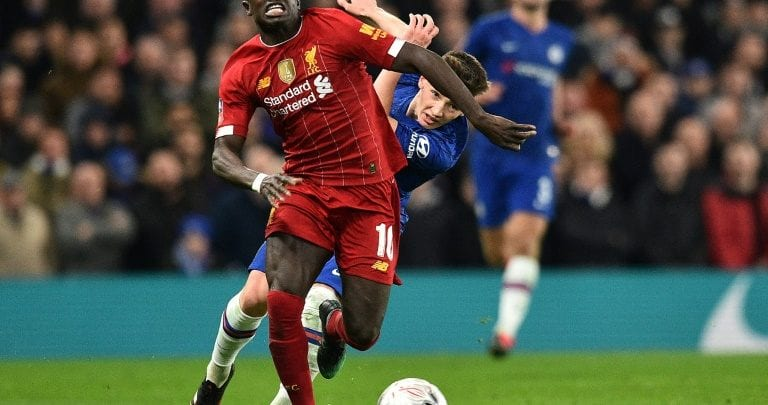 Photo of Mane expects Liverpool to end unexpected slump
