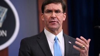 Photo of Mark Esper: Will take 12-18 months to develop vaccine for coronavirus, says US