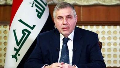 Mohammed Allawi