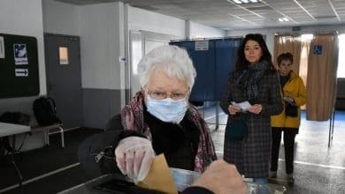 Photo de Municipales : ouverture des bureaux de vote pour le premier tour en France