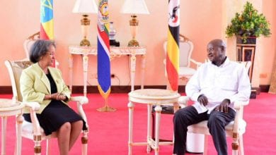 Photo of Museveni calls for urgent meeting on River Nile