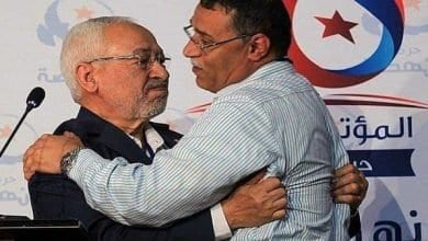 "Photo of Prominent leader of the Tunisian ""Ennahda"" movement, Abdel Hamid Al-Jalasi resigns and exposes the hidden: Tunisia"