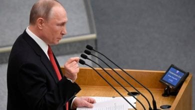 Photo of Putin backs proposal allowing him to remain in power in Russia beyond 2024