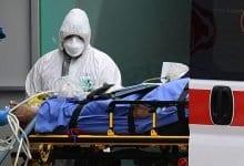 Photo of Royaume-Uni: La pandémie de coronavirus a fait  1 408 décès