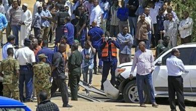 Photo of Sudan's PM Hamdok survives assassination attempt in Khartoum