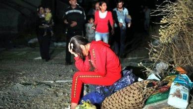 صورة مجلس أوروبا لحقوق الإنسان يوجه انتقادات حادة لتركيا بسبب المهاجرين