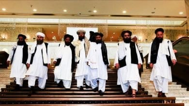Photo of Taliban announced they wouldn't hold talks with Afghan government committee