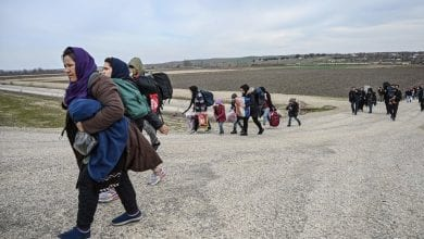 Photo of Turkey Pressing E.U. for Help in Syria, Threatens to Open Borders to Refugees