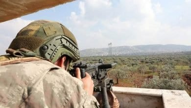 Photo of Two Turkish soldiers were killed, two wounded in Kurdish militant attack in Iraq