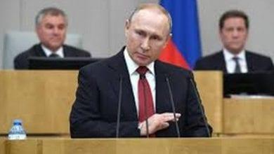 Photo de Référendum sur les amendements constitutionnels en avril en Russie