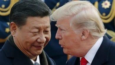 Photo of Xi Jinping appele à l'union de la Chine et des Etats-Unis contre Covid-19