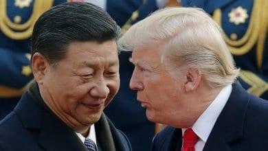 صورة الصين ترفض وصف ترامب لوباء كوفيد-19 بالفيروس الصيني