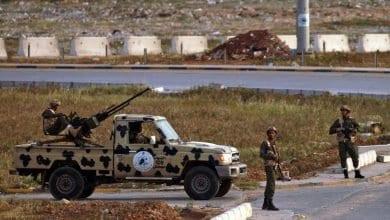 صورة الجيش الليبي يحقق اختراقات مهمة في العاصمة طرابلس