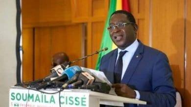 Photo de Un groupe armé a enlevé le chef de l'opposition malienne