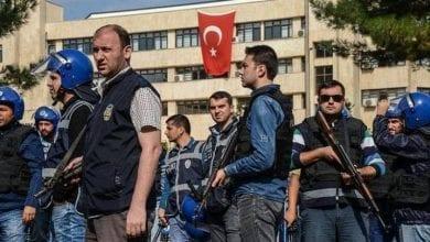 Photo de Le régime turc poursuit et arrête les maires de l'opposition