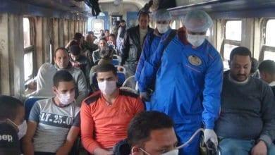 صورة عقوبات صارمة بإنتظار المخالفين إجراءات الطورائ في مصر